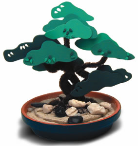 http://craftsforkids.com/projects/bonsai.htm